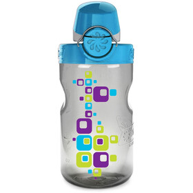 Nalgene Everyday OTF Bidon 350ml Dzieci, quader
